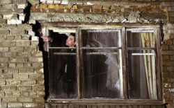 Дефекты стен дома, способы восстановлени