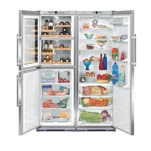 Домашний северный полюс или как выбрать холодильник
