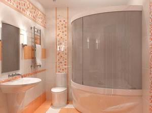 Как распланировать ванную комнату