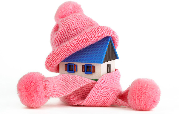 Как сохранить тепло в загородном доме?