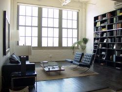 Лофт как вариант дизайна вашего жилья