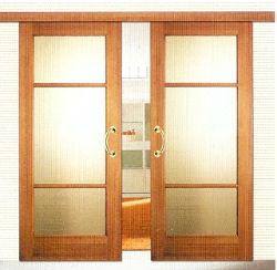 Ремонт: межкомнатные двери-купе