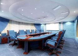 Варианты дизайна офисных помещений