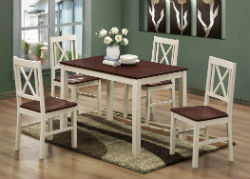 Как выбрать стол и стулья