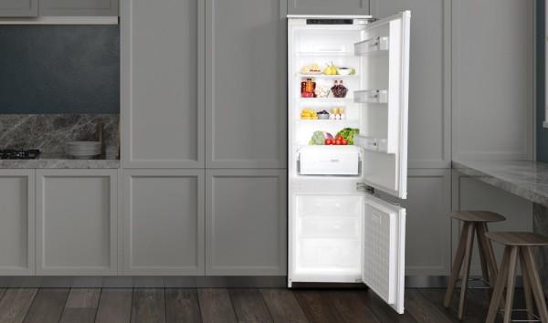 Встраиваемый холодильник в Калининграде
