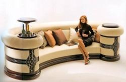 Выбор дивана: определимся с цветами